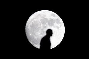 Astrologė N. G. Wolmer ramina: superpilnaties bijoti nereikia