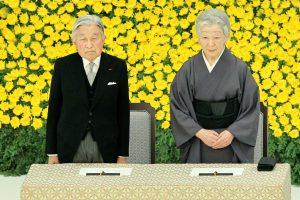Japonija: daugiau niekada savo tikslų nesieksime jėga
