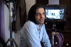Irano kino kūrėjas už savo darbą metams pasiųstas už grotų