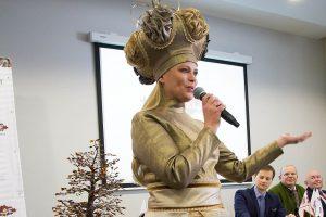 Lietuvos kultūros sostinė Telšiai kviečia į atidarymo šventę