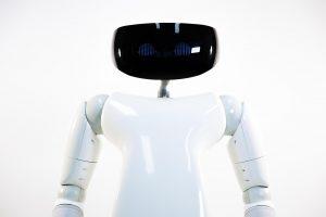 Ateitis jau čia: sukurtas robotas, gebantis matyti, mąstyti ir net jausti