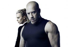 Kino premjeros: naujas ekstremalų startas ir kūdikis