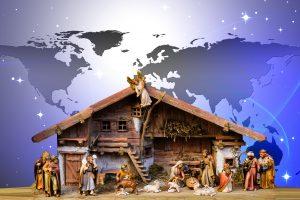 Pasaulyje yra šalių, kurios už Kalėdų šventimą baudžia kalėjimu