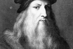 Istorijos sekliai surado dabar gyvenančių L. da Vinci giminaičių