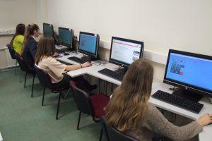 """Mintino skaičiavimo konkurse """"Matmintinis"""" – 157 mokyklos"""