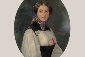 Ypatingoje parodoje – portretai iš Lietuvos dvarų kolekcijų
