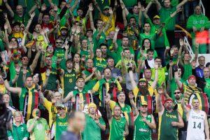 TV3 rodys visus krepšinio čempionatus iki 2021 metų
