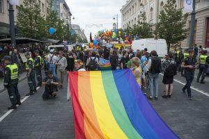 Lietuvos gėjai tikisi: gal mitai apie juos išgaruos