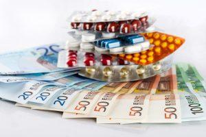 Lietuvoje vaistų kainos mažesnės už Europos šalių žemiausių kainų vidurkį