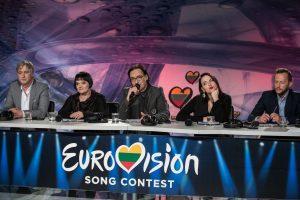 """Pakvipo """"Eurovizija"""": jau galima siųsti dainas nacionalinei atrankai"""