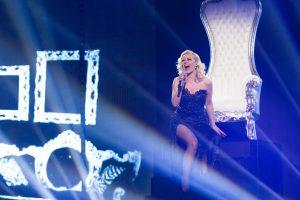 """""""Eurovizijos"""" atrankos dalyviams sunkiausia įveikti baimę"""