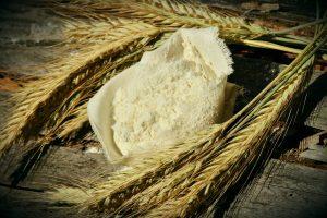 Miltų įvairovė leidžia gaminti sveikiau (receptai)