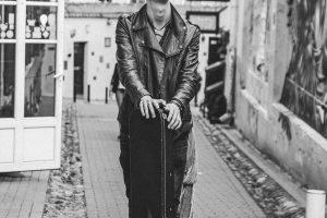 K. Ribaitis: bardas – ne tik vyras su barzda ir gitara