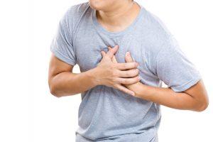 Lietuviai – ES širdies ir kraujagyslių ligų mirties čempionai