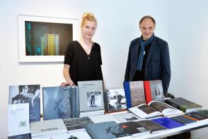 Austrijos festivalyje pristatyti Lietuvos fotografijos leidiniai