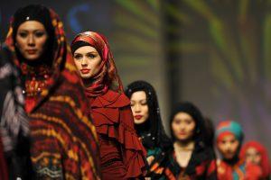 Iranas paskelbė kovą su manekenėmis