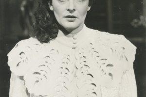 Aktorė I. Kriauzaitė: išsilaižyti žaizdas man prireikė 15 metų