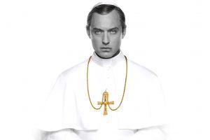 """""""Jaunasis popiežius"""": puikios devynios su puse serijos ir truputis """"užknisimo"""""""