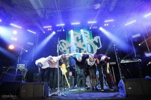 """LRT Opus Ore studijoje – sensacingoji naujiena """"The Station"""""""