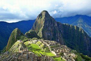 Maču Pikču pažeria naujovių: turistams gali nepatikti