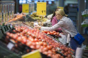 """""""Maxima"""": už kasdienes prekes mokame bene mažiausiai Europoje"""