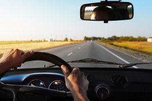 Lietuvių gebėjimą vairuoti saugiai programėlė vertina stipriu septynetu