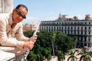 Trumpiausiąją naktį bus ieškoma kubietiško džiazo šaknies
