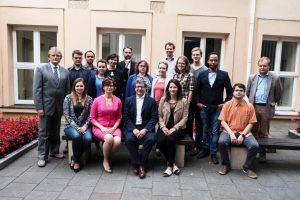 Lietuvos ir Šveicarijos mokslininkai drauge tiria žmogaus smegenis