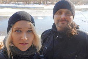 Žmona gelbėjo vyrą dovanodama savo inkstą