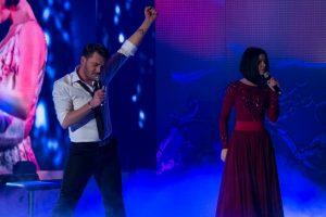 """T. Rimgaila prieš """"Žvaigždžių duetų"""" superfinalą: jaučiu slegiantį liūdesį"""