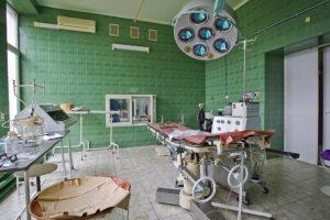 Rusijos sveikatos sistema – tragiškos būklės