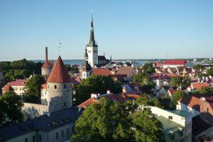 """Kelionių organizatorius """"Kidy Tour"""" žengia į Estiją"""