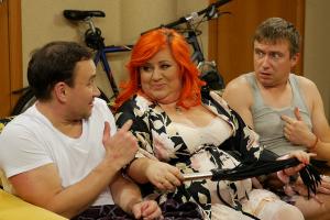 D. Bilevičiūtė: vyrai su išvirtusiais pilvais neturi teisės manęs kritikuoti
