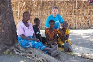 Kunigas R. Doveika iš Malavio: ir skurdas gali būti orus
