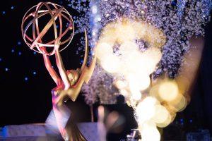 """Prestižas išblėso: """"Emmy"""" apdovanojimai TV žiūrovams tiesiog nerūpi"""