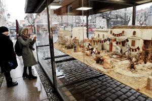 Miestiečius kviečia kurti šventinį šurmulį