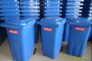 Klaipėdiečius pasieks dar 2 500 rūšiavimo konteinerių