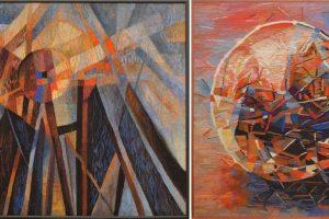 Baroti galerijoje – M. Švažienės kūriniai
