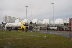 """""""Limarko"""" žengia į SGD transportavimo rinką"""