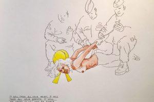 Klaipėdoje – šiuolaikinio meno gūsis