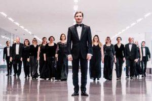 Kuriame Lietuvai: Šv. Kristoforo kamerinio orkestro koncertas