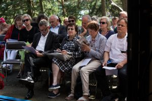 Thomo Manno festivalyje – apie besąlygišką pareigą ginti žmogaus orumą
