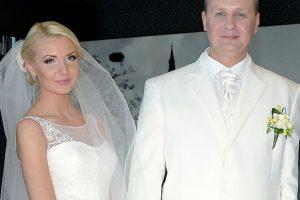 M. Kvietkutė-Šedžiuvienė nespjauna į savo santuoką: pagyvensim – pamatysim