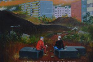 """Meno mugėje """"ArtVilnius'18"""" – ypatinga Baltijos šalių meno panorama"""