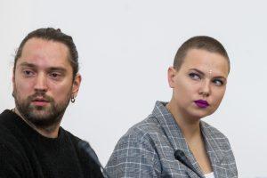 Jei radijo stotyse dažniau skambėtų lietuviška muzika, atlikėjai gautų 1 mln. eurų