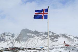 """""""Scanorama"""" ruošia išskirtinę dovaną Islandijos nepriklausomybės 100-mečiui"""