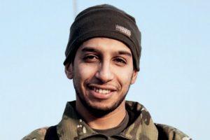Lenkijoje sulaikytas Paryžiaus teroro atakų sumanytojo parankinis