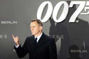 Kitas Džeimsas Bondas gali būti ne baltaodis vyras?