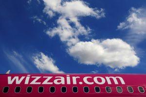 """""""Wizz Air"""" laimėjo ginčą su Lietuvos kelionių agentūra"""