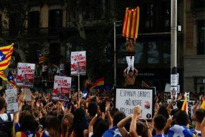Katalonijos nepriklausomybės šalininkams padeda programišiai iš Rusijos